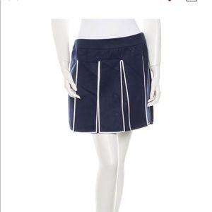 Kenzie Wool Skirt